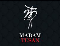 Madam Tusan: digital & print