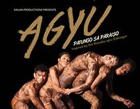 AGYU Poster & Program