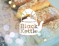BLACK KETTLE - Bistro | Patisserie | Cafe