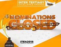 ITEA AWARDS