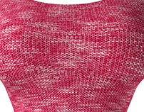 Hi Res Seamless Sweater Sweatshirt Knit Fabric Textures