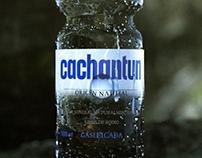 CACHANTUN / NUEVA IMAGEN