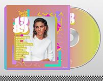 Taylor Swift '1989' Album Packaging