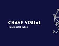 Branding e site | Mansão Casa Branca