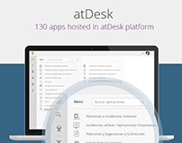 Apps Platform - UX/UI