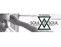 Tim McGraw Faith Hill Animated Header