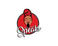 When Passion Speaks Logo