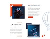 insights marketing agency WEBSITE 1