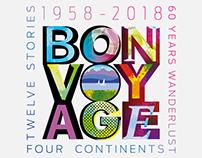 Bon Voyage – My Wanderlust Diary