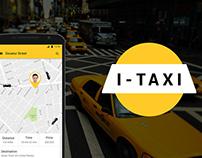 iTaxi App