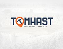 Tomhast - Logo design