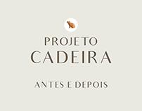 Projeto | CADEIRA