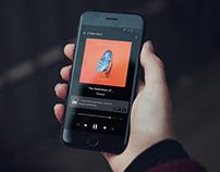 here, hear _ music app
