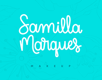 Samilla Marques Makeup