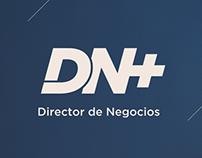 DN+ Branding