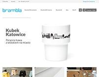 brambla.com webstore & website