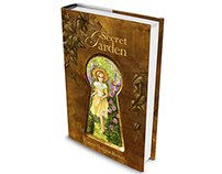 The Secret Garden Book Illustrations