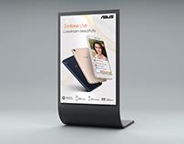 ASUS Zenfone Live Launch Campaign