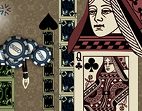 D2 Sponsor Reel - Casino Royale