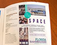 Space - Magazine Ad