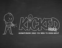 Kicked Branding & Identity Bumper