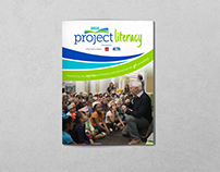 Project Literacy 2016