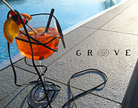 Aperitivo musicale in piscina - Fashion Groove Café