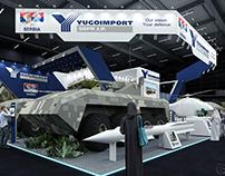 YUGOIMPORT