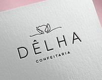 DÊLHA - Brand Design