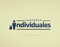 LAN Campañas Individuales