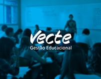 Vecte / Visual Identity