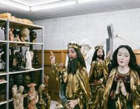 Kulturschutzraum Kunstmuseum St.Gallen