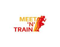 Meet N Train Social Media