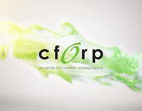 Nouvelle signature numérique du CFORP