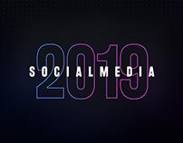 Social Media 2019 - Consórcio Kawasaki