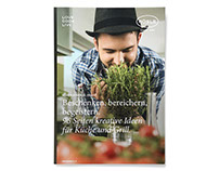 B2B Katalog | RÖSLE GmbH & Co. KG