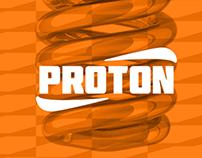 Marca Proton Serviços Elétricos