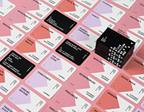TAGDECK Business Model Storytelling Deck