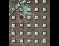 Sewer detail