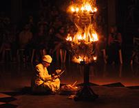 Kecak & Fire Dance Ubud