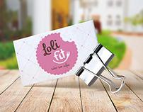 LoliFit | Branding