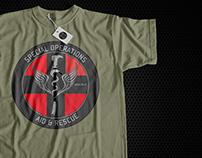 SOAR t-shirt design 2015
