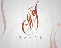Logo Manal