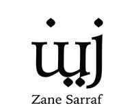 Zane Sarraf