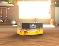 Beta Tea - Taç Yaprak