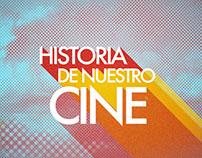 Historia de nuestro cine - TVE