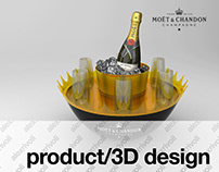 Moët & Chandon | Ice bucket (2)