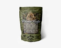 Mylar Bag - Prime Nugz