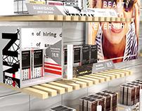 Korres Store in Store