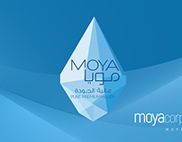 MOYA WATER CORPORATE PROFILE